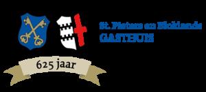 St. Pieters en Bloklands Gasthuis Logo